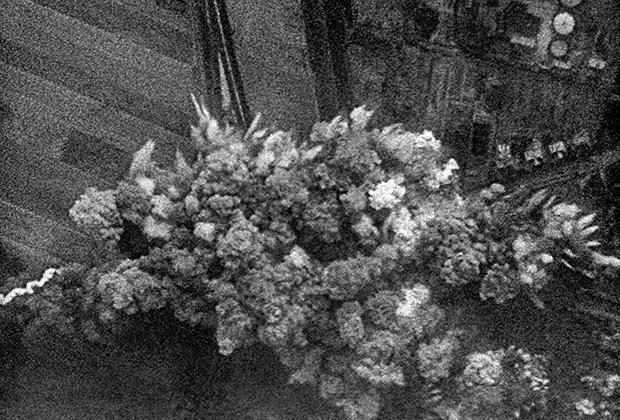 22 июня 1941 года немецкая авиация бомбит советские города.
