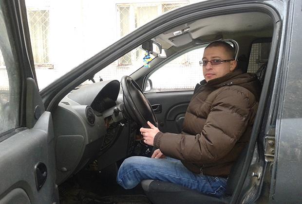 Обучиться вождению автомобиля инвалидам сегодня непросто