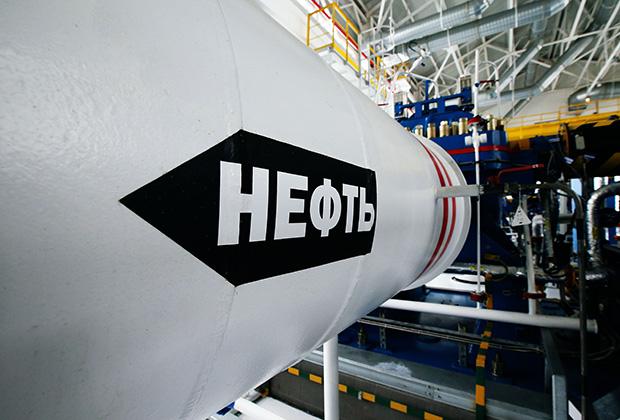Эльвира Набиуллина выступает за введение бюджетного правила и снижение зависимости России от нефти