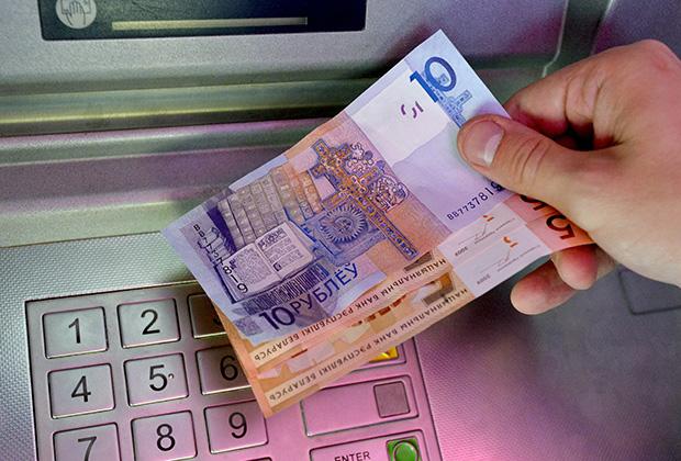 Новые банкноты были напечатаны еще несколько лет назад