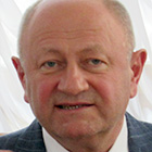 Александр Рюмин, вице-президент, директор Заполярного филиала ГМК «Норильский никель»