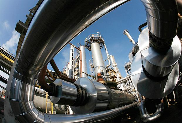 Топливно-энергетический сектор остается главным поставщиком экспортной продукции из России
