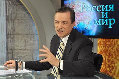 Борис Костенко