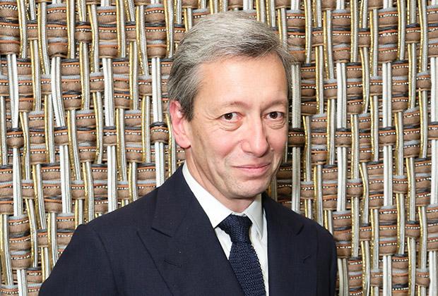 Фредерик Малль