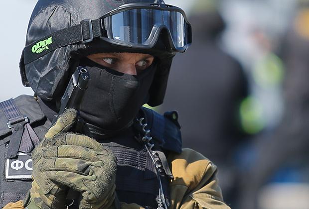 В ФСБ считают, что атака на российскую компьютерную инфраструкуру носила четкий и спланированный характер