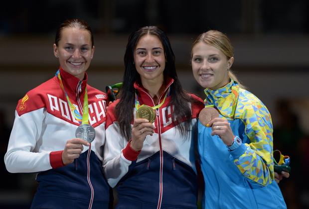 Порошенко поздравил Харлан и Кулиша с завоеванием медалей на Олимпиаде в Рио: Гордимся! Так держать! - Цензор.НЕТ 7469
