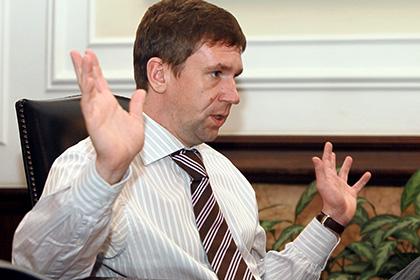 Русский банкир хочет отсудить уЛитвы 40 млрд руб.