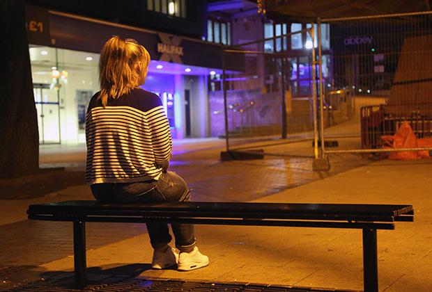 По словам девочек, в полиции к ним относятся не как к пострадавшим, а как к малолетним проституткам