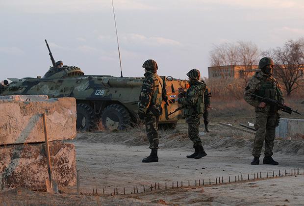Боевые действия в Донбассе не мешают планам по добыче сланцевого газа