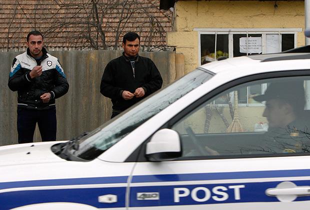 Органами МВД Азербайджана в отдельных регионах выявляют лиц, промышляющих гаданием