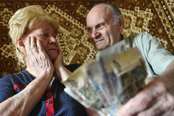Государство навсе 100% выполнило обязательства поиндексации пенсий— Государственная дума