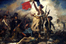 Национальное собрание Франции в сентябре 1792 года постановило, что новым символом государства станет изображение женщины в фригийском колпаке. Этот головной убор известен со времен Римской империи, его носили освобожденные рабы.  <br><br> В Марианне, как назвали собирательный образ молодой француженки, воплотился девиз революции: «Свобода, равенство, братство».  <br><br> Вначале изготавливали бюсты, не имевшие живого прототипа. Но в 1970 году была введена новая традиция. Теперь комитет мэров французских городов выбирает прототипом Марианны одну из известных красавиц страны.  <br><br> Скульптура Марианны — обязательный атрибут учреждений органов власти, судов, муниципалитетов. Марианну изображают на почтовых марках и евроцентах французской чеканки.