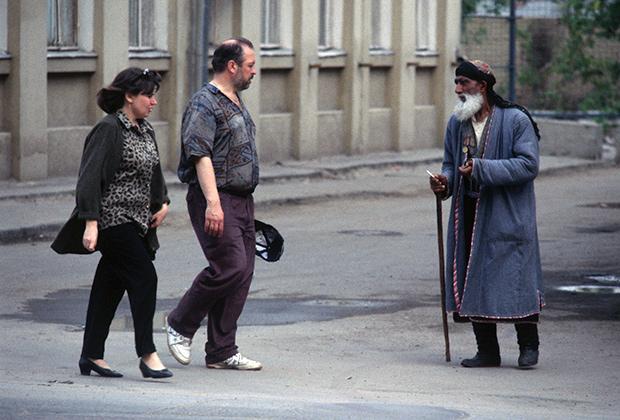 Ташкент сумел избежать многих последствий шокового развала советской экономики