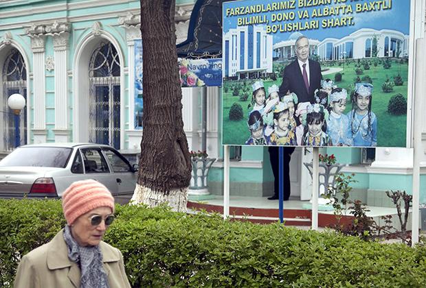 Узбекистан после Каримова чем-то напоминает поздний СССР