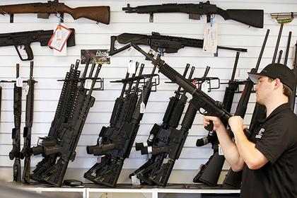 Закон пистолета