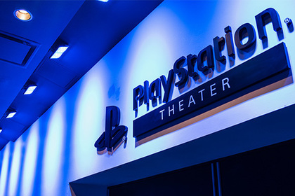 PlayStation Theater в Нью-Йорке