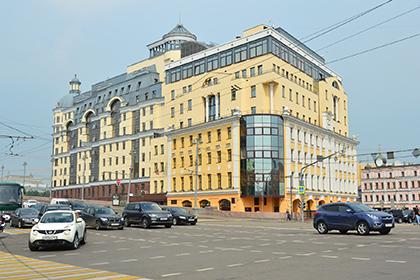 Московское главное территориальное управление ЦБ РФ