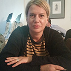 Анна Пармас