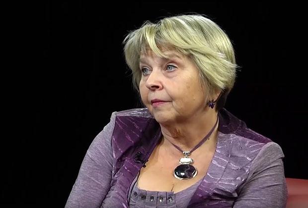 Директор Института психологии имени Выготского Елена Кравцова