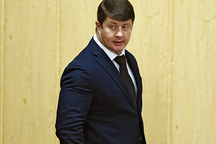 Народные избранники утвердили Владимира Слепцова вдолжности и.о. главы города Ярославля