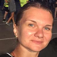 Ольга Саруханова