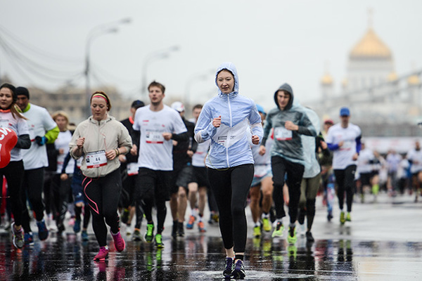 3e2ea944 Как правильно экипироваться тем, кто увлекся модой на марафоны ...