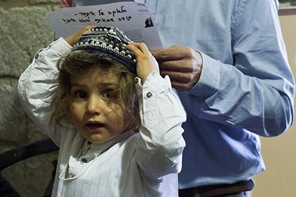 Обнаружена генетическая опасность для евреев