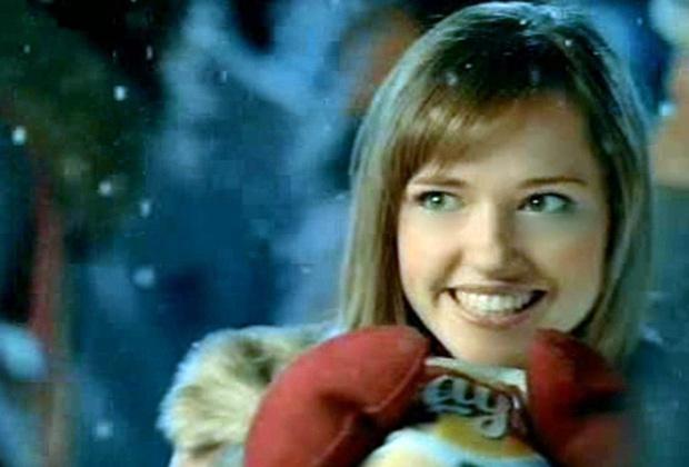 В сети нашли «снявшуюся в рекламе всего» девушку с незапоминающимся лицом