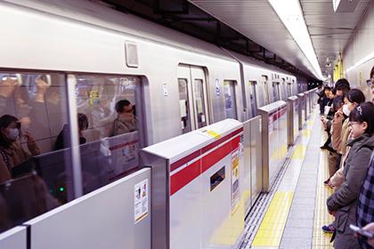 Газовая атака совершена втокийском метро