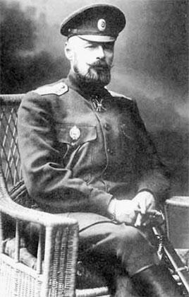 Владимир Пуришкевич