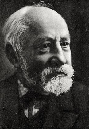 Алексей Иванович Соболевский