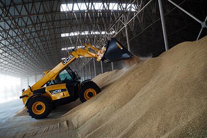 Китайская народная республика утвердила список русских экспортеров зерна