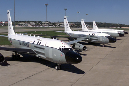 RC-135S