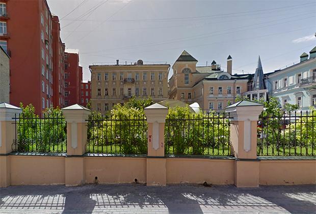 Московская городская нотариальная палата