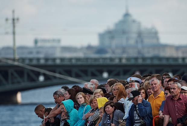 «У русских напрочь отсутствует понятие личного пространства»