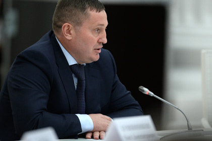 Дом губернатора Волгоградской области насевере города пытались поджечь