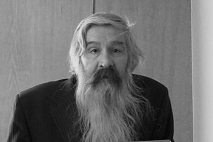 Александр Илюшин