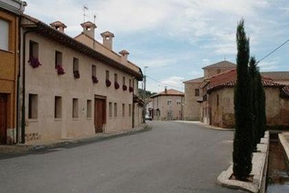 Испанская деревня Сереcалес дель Кондадо