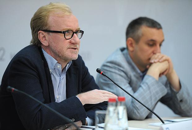 Леонид Давыдов