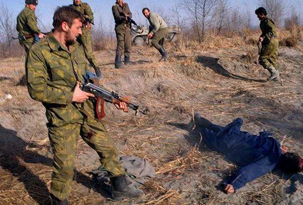 За спиной светских властей Таджикистана во время гражданской войны в республике стояли Москва и Ташкент