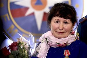 Тамара Пастухова