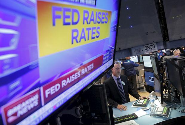 За изменением ставок ФРС следит весь мир.