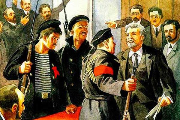 «В итоге победила линия Ленина»