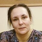 Екатерина Михайлова-Смольнякова