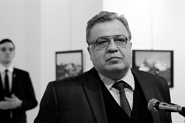 Image result for русскии посол в турции