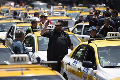 Ущерб Uber порезультатам 9 месяцев превысил $2,2 млрд