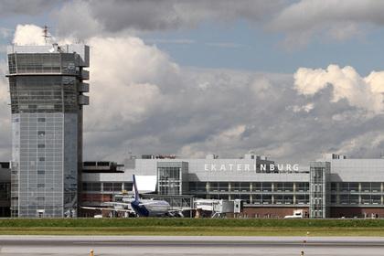 СМИ узнали овыезде Boeing-767 вЕкатеринбурге запределы полосы