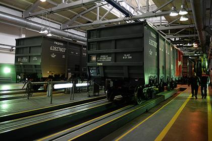 Уралвагонзавод проинформировал овыполнении гособоронзаказа
