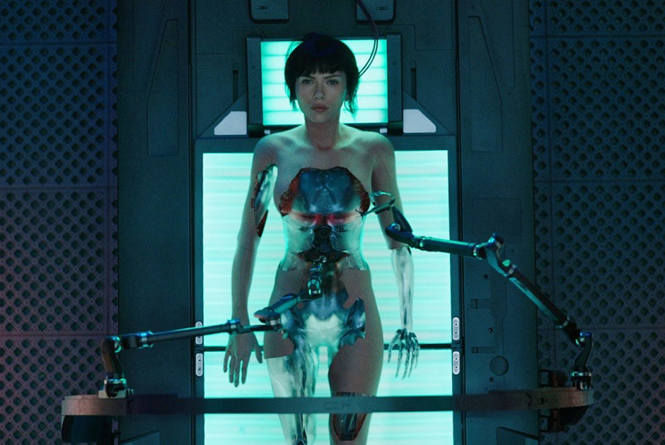 «Призрак в доспехах» (Ghost in the Shell), режиссер — Руперт Сандерс