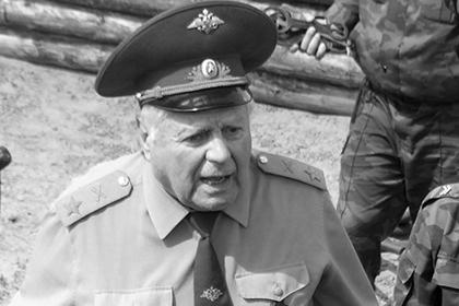 Путин выразил сожаления вдове маршала артиллерии Михалкина